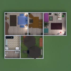 floorplans haus terrasse mobiliar dekor badezimmer schlafzimmer wohnzimmer garage küche outdoor kinderzimmer beleuchtung landschaft architektur 3d