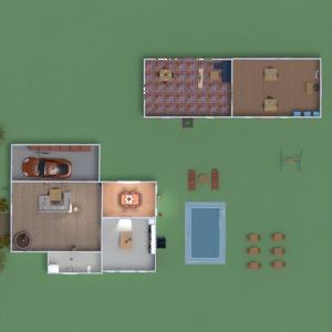floorplans household 3d