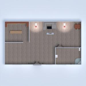 progetti casa cucina cameretta sala pranzo architettura 3d