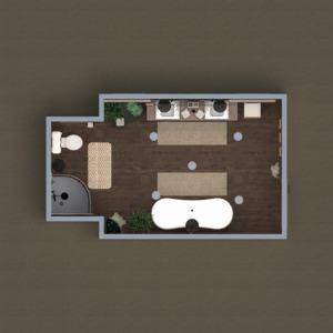 floorplans casa decoração casa de banho iluminação arquitetura 3d