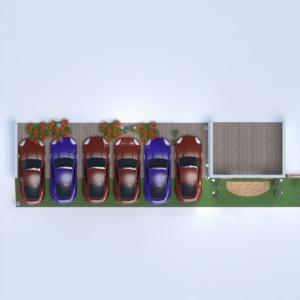 floorplans outdoor 3d