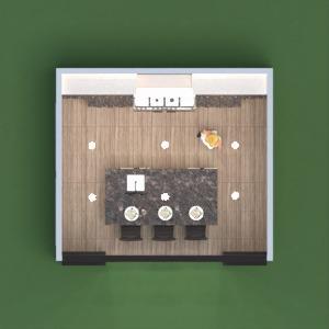 floorplans meble zrób to sam kuchnia oświetlenie gospodarstwo domowe 3d