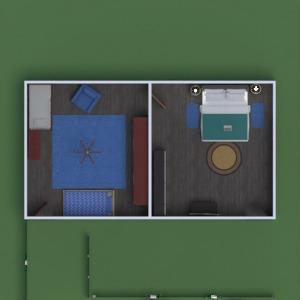 progetti casa veranda angolo fai-da-te illuminazione paesaggio sala pranzo 3d