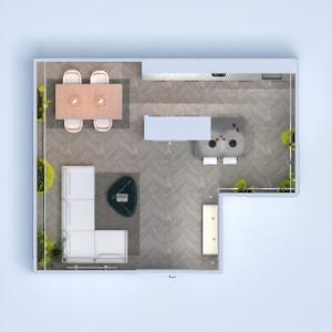 floorplans mieszkanie dom meble wystrój wnętrz zrób to sam pokój dzienny kuchnia oświetlenie remont gospodarstwo domowe kawiarnia jadalnia architektura przechowywanie 3d