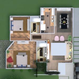 floorplans wohnung dekor badezimmer küche outdoor haushalt architektur 3d