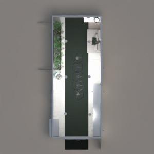 floorplans entryway 3d