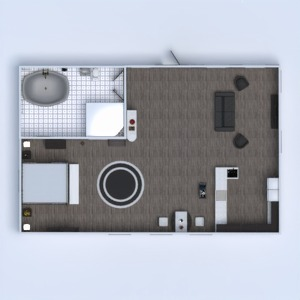 floorplans apartment furniture decor diy bathroom bedroom living room kitchen lighting household dining room entryway 3d