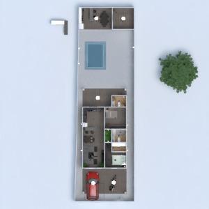 progetti casa arredamento decorazioni angolo fai-da-te illuminazione famiglia caffetteria sala pranzo architettura vano scale 3d