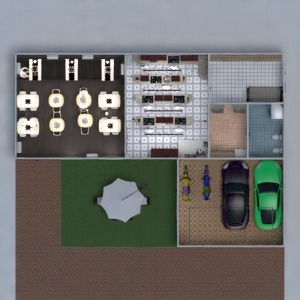 floorplans terrace furniture decor diy bathroom garage kitchen outdoor lighting cafe dining room 3d