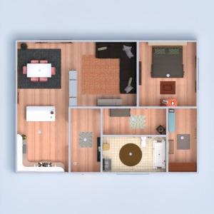 floorplans wohnung haus dekor badezimmer schlafzimmer wohnzimmer küche büro beleuchtung esszimmer architektur studio 3d