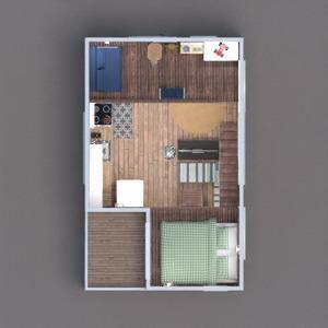 planos casa muebles decoración bricolaje 3d