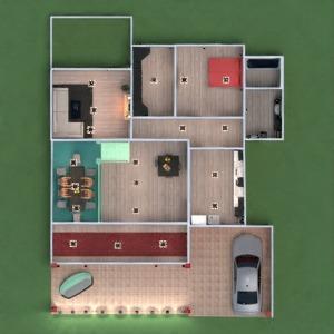 floorplans maison meubles décoration salle de bains chambre à coucher garage cuisine extérieur eclairage rénovation paysage café salle à manger architecture entrée 3d