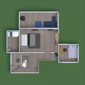 floorplans dom meble 3d
