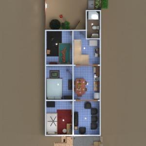 floorplans appartement maison meubles diy studio 3d