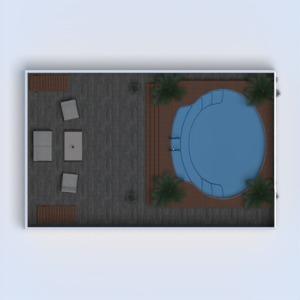planos terraza 3d