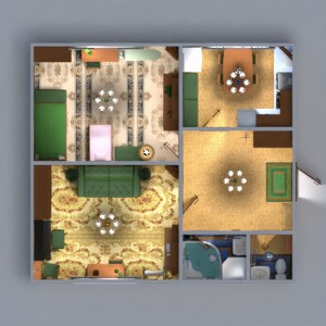 floorplans mieszkanie meble wystrój wnętrz zrób to sam łazienka pokój dzienny kuchnia pokój diecięcy oświetlenie remont gospodarstwo domowe wejście 3d