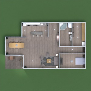 floorplans diy living room kitchen dining room entryway 3d