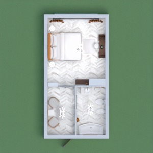 floorplans mobiliar badezimmer schlafzimmer beleuchtung 3d