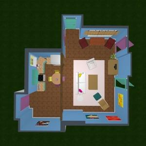 floorplans apartment household studio 3d