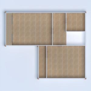 floorplans casa varanda inferior área externa patamar 3d