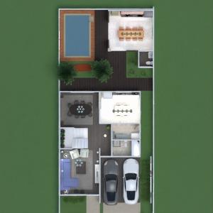 floorplans haus terrasse mobiliar dekor do-it-yourself badezimmer schlafzimmer garage küche büro beleuchtung renovierung landschaft haushalt esszimmer architektur lagerraum, abstellraum eingang 3d