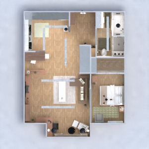 floorplans apartment furniture decor diy bathroom bedroom living room kitchen lighting dining room studio 3d