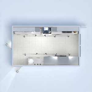 floorplans kuchnia 3d