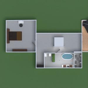 floorplans mobílias decoração faça você mesmo área externa 3d