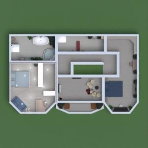 floorplans casa faça você mesmo dormitório reforma 3d