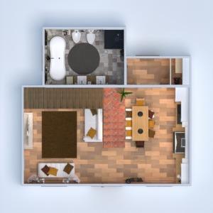 floorplans haus mobiliar dekor badezimmer schlafzimmer küche renovierung haushalt esszimmer architektur 3d
