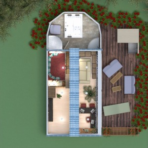 floorplans diy rénovation 3d