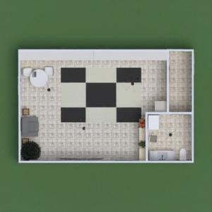 planos apartamento muebles decoración bricolaje cuarto de baño iluminación arquitectura trastero 3d