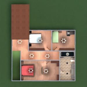 floorplans appartement maison terrasse meubles diy salle de bains chambre à coucher salon garage cuisine extérieur chambre d'enfant bureau eclairage paysage maison salle à manger architecture studio 3d