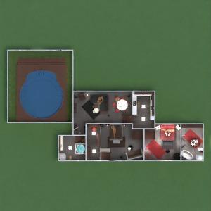 floorplans namas baldai dekoras pasidaryk pats vonia miegamasis svetainė virtuvė vaikų kambarys biuras apšvietimas kraštovaizdis namų apyvoka kavinė valgomasis аrchitektūra sandėliukas studija prieškambaris 3d