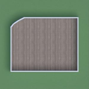 floorplans appartement studio 3d