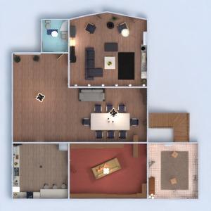floorplans house bathroom bedroom living room kids room office dining room storage entryway 3d