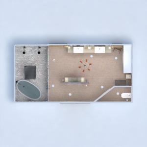 floorplans decor diy bathroom 3d