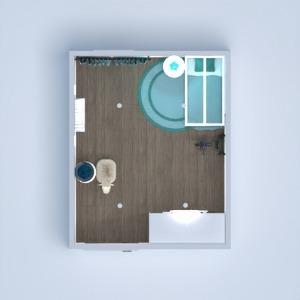 planos dormitorio habitación infantil 3d