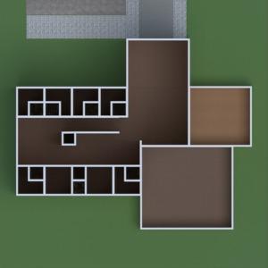 floorplans terrace bathroom bedroom living room kitchen architecture entryway 3d