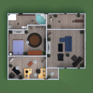 floorplans house decor 3d