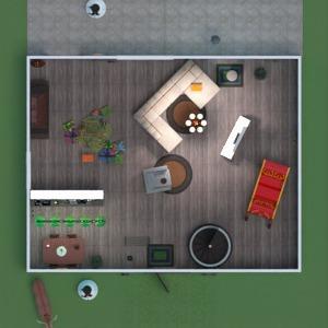 floorplans casa decoración bricolaje paisaje 3d