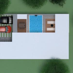 floorplans maison décoration extérieur architecture 3d