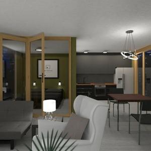 floorplans apartment furniture decor lighting studio 3d