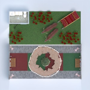 floorplans bathroom landscape 3d