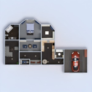floorplans house furniture decor bathroom bedroom living room studio 3d
