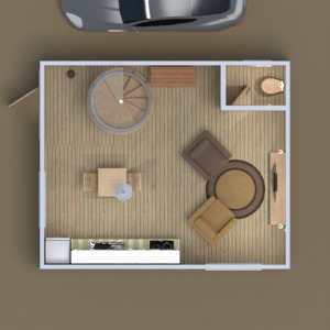 floorplans apartment house terrace furniture decor diy bathroom bedroom living room kitchen outdoor lighting renovation dining room storage studio entryway 3d