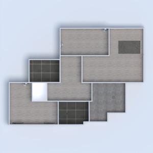 floorplans house furniture decor bathroom kids room 3d