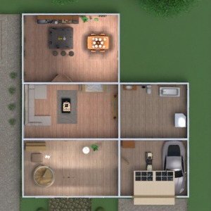 floorplans house terrace furniture decor bathroom bedroom living room garage kitchen outdoor kids room office lighting landscape household dining room architecture storage entryway 3d