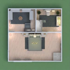 floorplans casa cuarto de baño dormitorio hogar trastero 3d