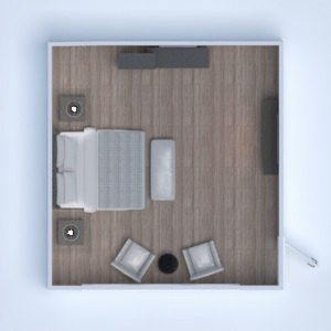 floorplans bedroom 3d